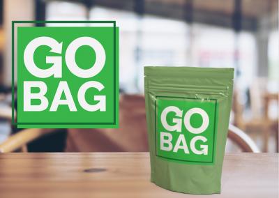 Logo – Go Bag