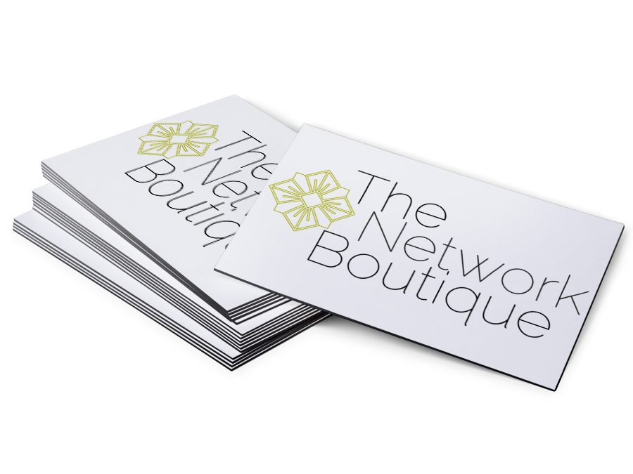 NetworkBoutique Logo