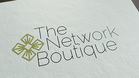 NetworkBoutique Logo