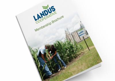 Landus Brochure