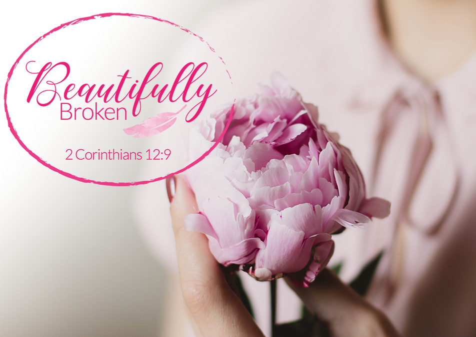 Beautifully Broken Logo