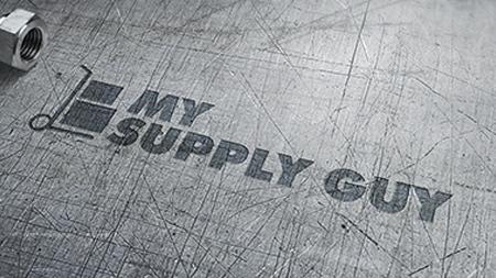 My Supply Guy Logo