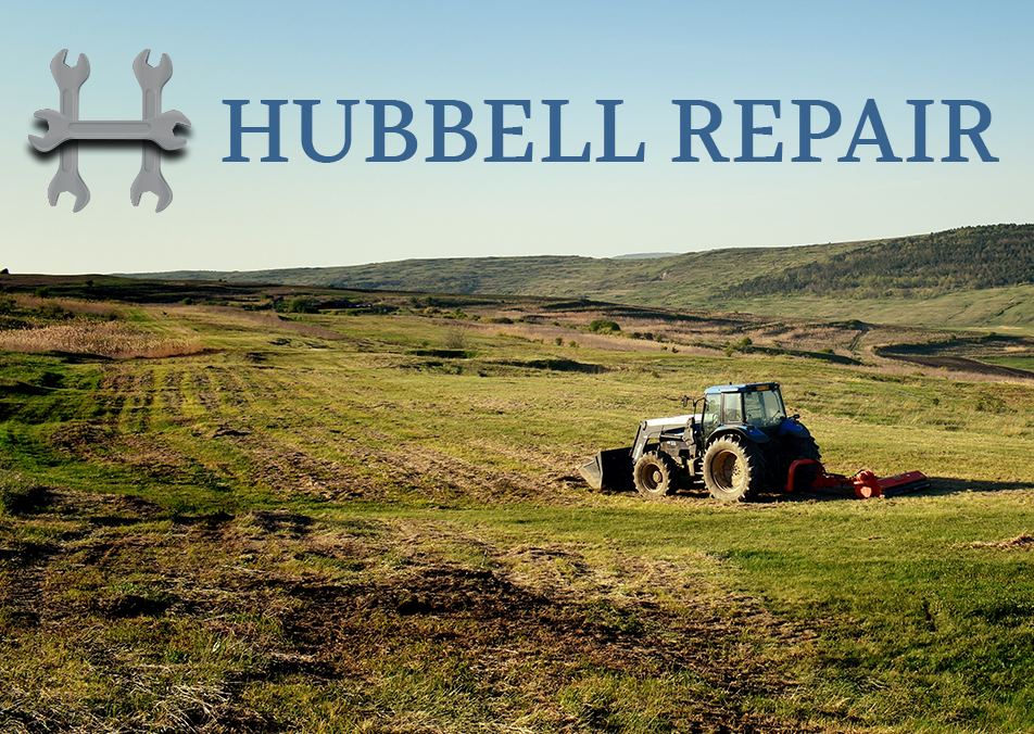 Logo for Hubbell Repair
