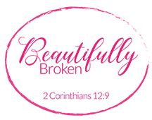 Beautifully Broken Logo