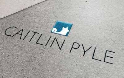 Logo for Caitlin Pyle