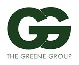 Logo for The Greene Group