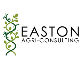 Logo for Easton Agri-Consulting