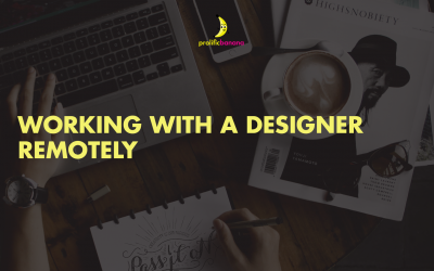 How to Work with a Designer Remotely