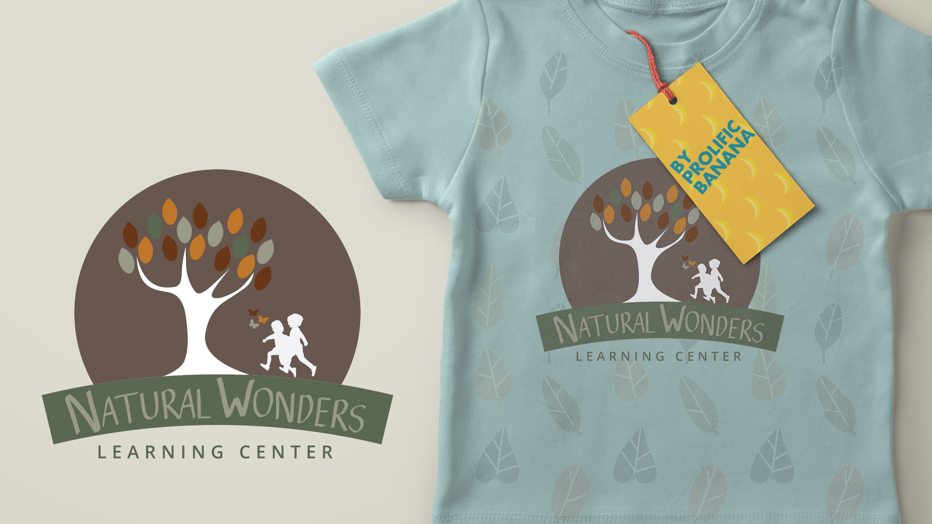 Natural Wonders Logo