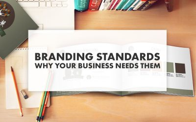 Branding Standards for Small Business