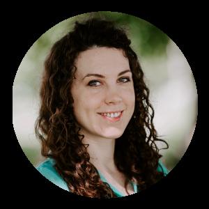 Megan Vaughan Brand strategist and designer